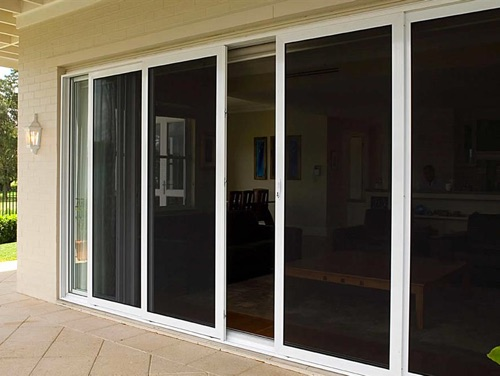 Patio Door Screens Repair And Replacement