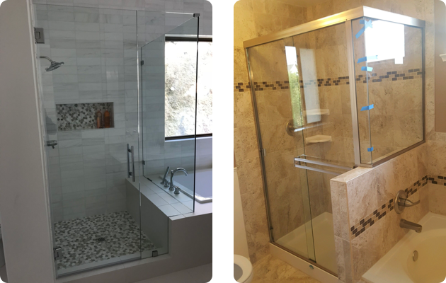 Shower Doors Windows Avenue Inc